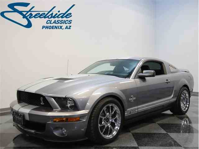 2007 Shelby GT500 | 1027317