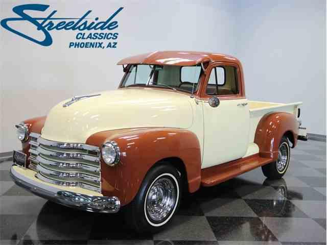 1952 Chevrolet 3100 | 1027318