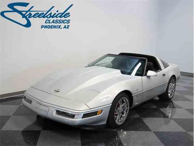 Picture of '96 Corvette - M0ON