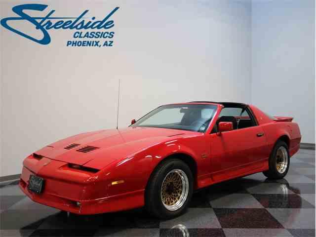 1987 Pontiac Firebird | 1027321