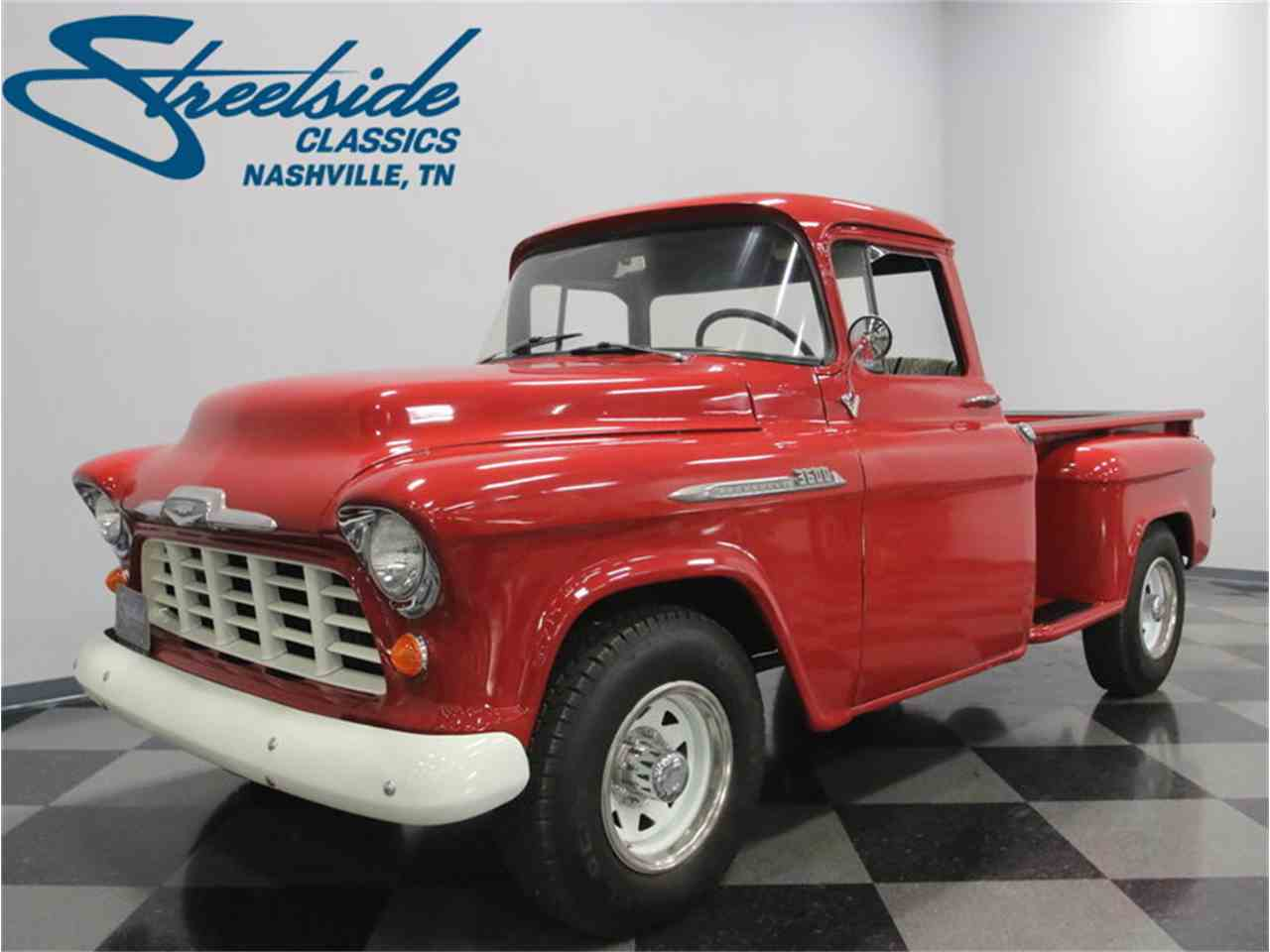 Large Picture of '56 3600 Offered by Streetside Classics - Nashville - LVLP