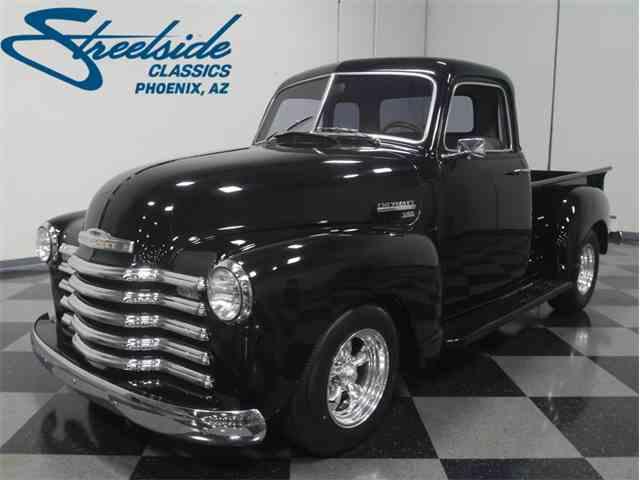 1949 Chevrolet 3100 | 1027339