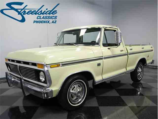 1976 Ford F100 | 1027342