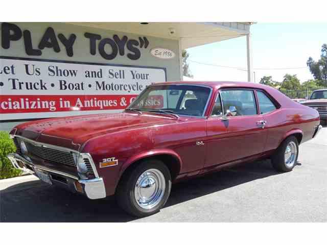 1970 Chevrolet Nova | 1027349