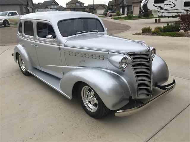 1938 Chevrolet Deluxe | 1027365