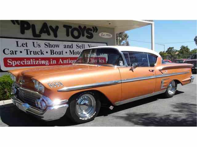 1958 Chevrolet Impala | 1027368