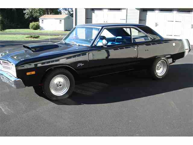 1973 Dodge Dart Swinger | 1027371