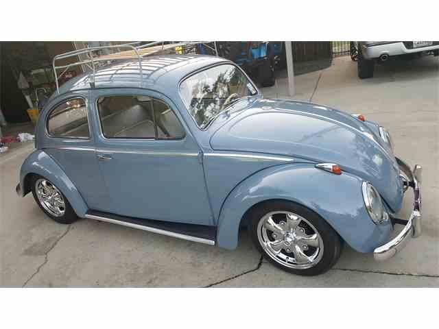 1959 Volkswagen Beetle | 1027378