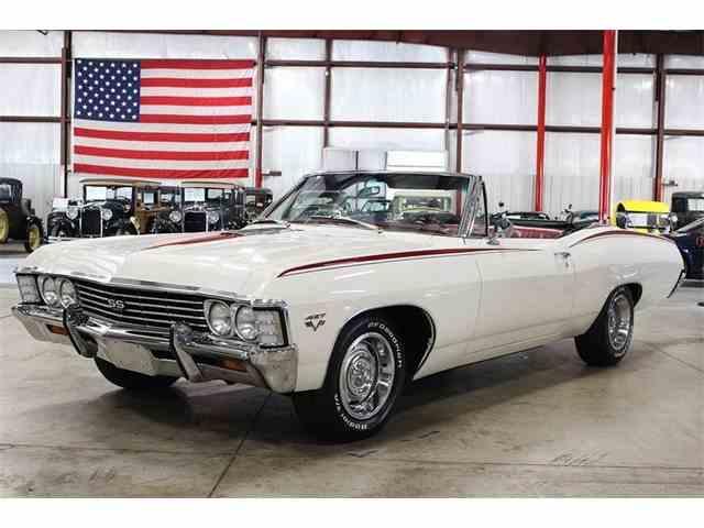 1967 Chevrolet Impala | 1027382