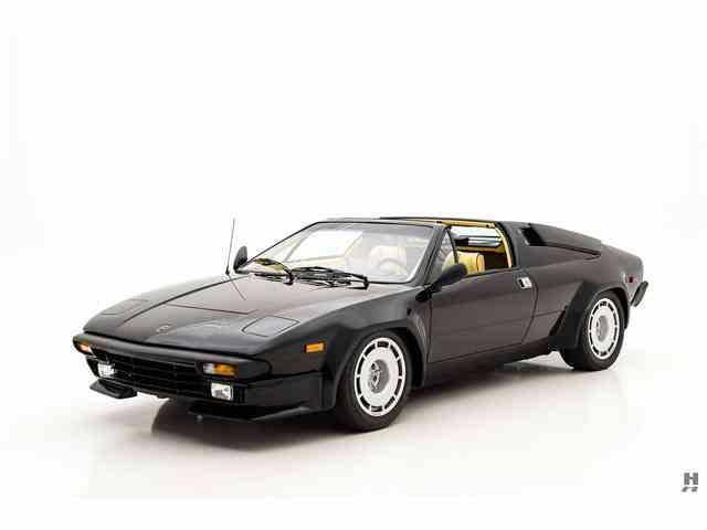 1988 Lamborghini Jalpa   1027386