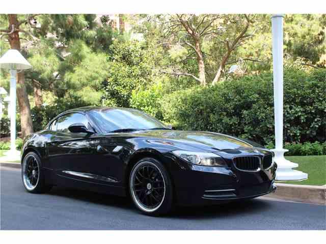 2009 BMW Z4 | 1027391