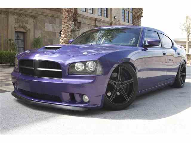 2007 Dodge Charger | 1027393