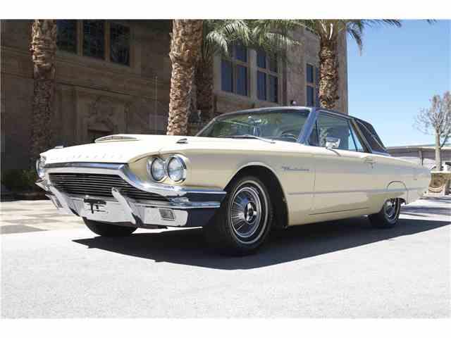 1964 Ford Thunderbird | 1027394