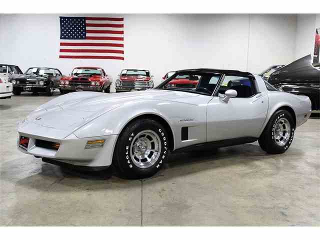 Picture of '82 Corvette - LVLW