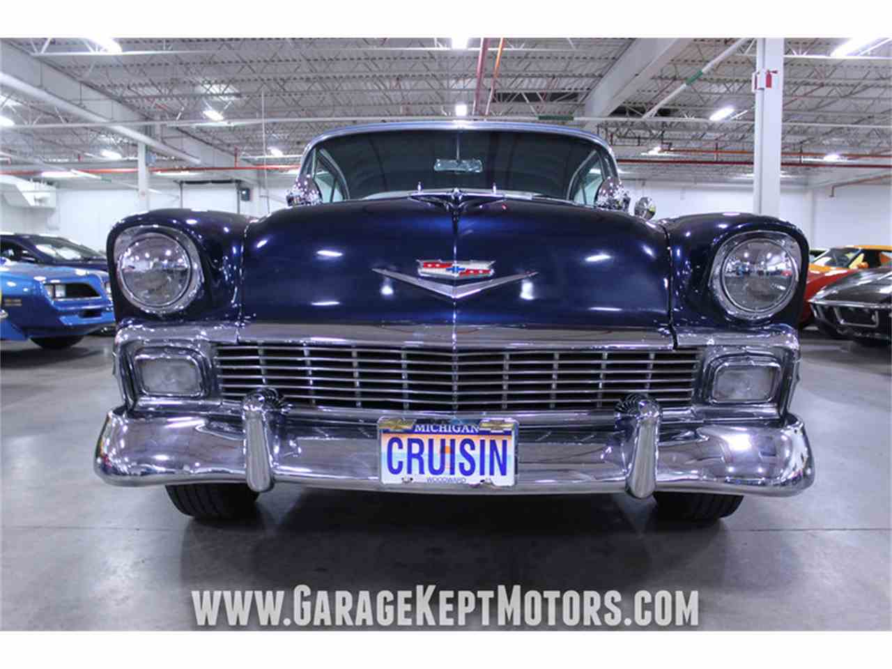 1956 chevrolet bel air for sale on classiccars com 74 - Photo 15