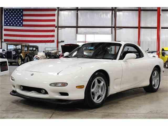 1994 Mazda RX-7   1027403
