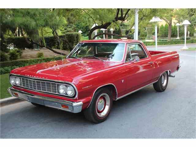 1964 Chevrolet El Camino | 1027409