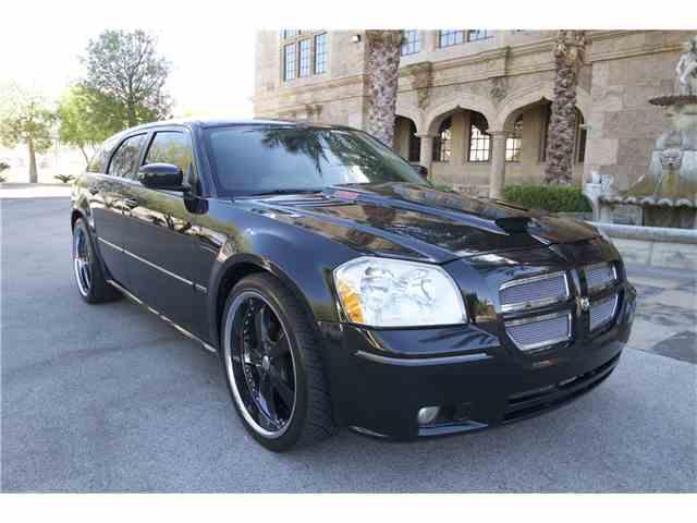 2006 Dodge Magnum | 1027414