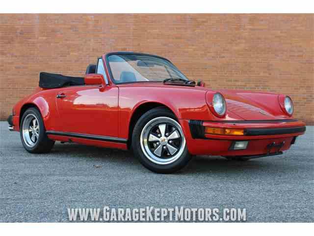 1986 Porsche 911 | 1027418