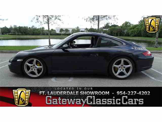 2006 Porsche 911 | 1027421