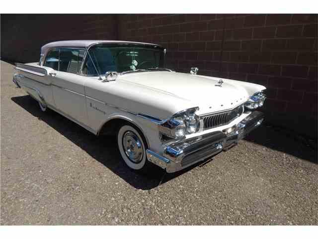 1957 Mercury Monterey | 1027423