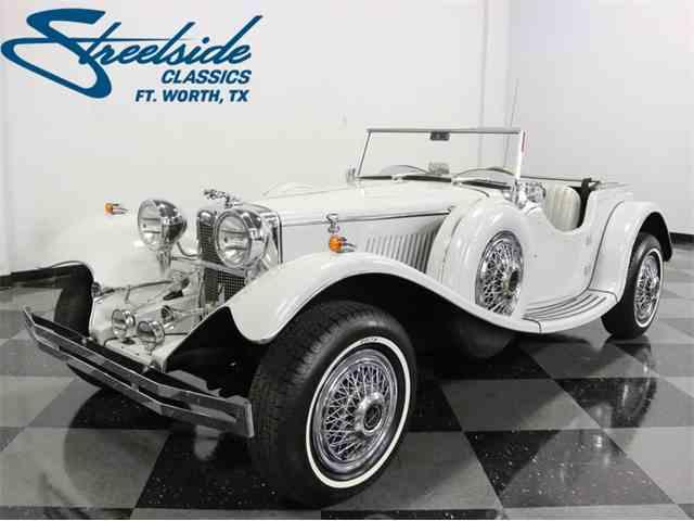 1939 Jaguar SS100 | 1027424
