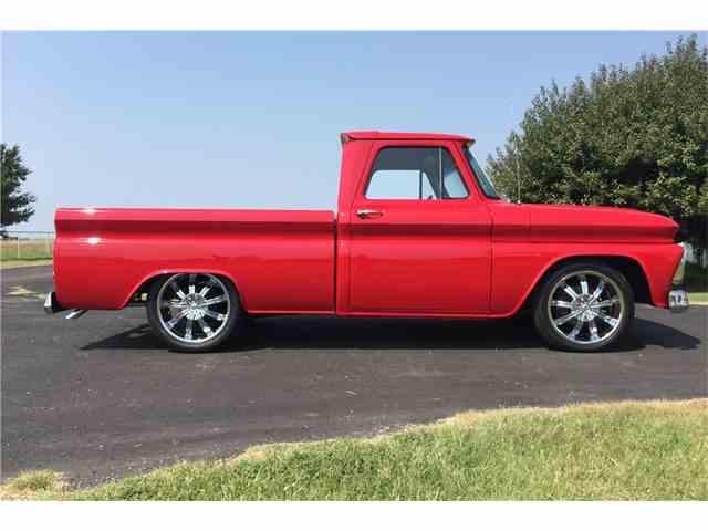 1966 Chevrolet C/K 10   1027425