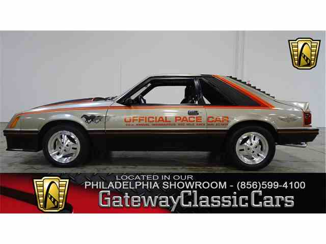 1979 Ford Mustang | 1020743