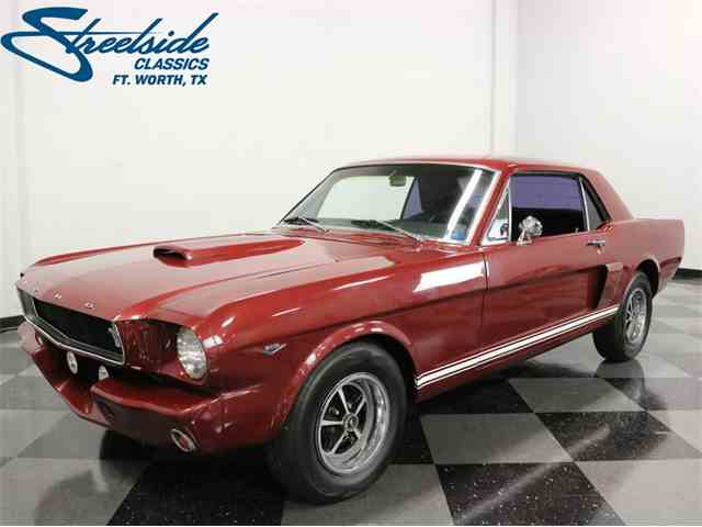 1965 Ford Mustang | 1027431