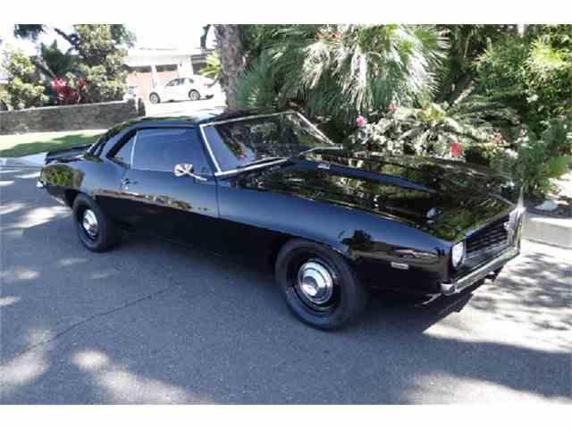 1969 Chevrolet Camaro | 1027439