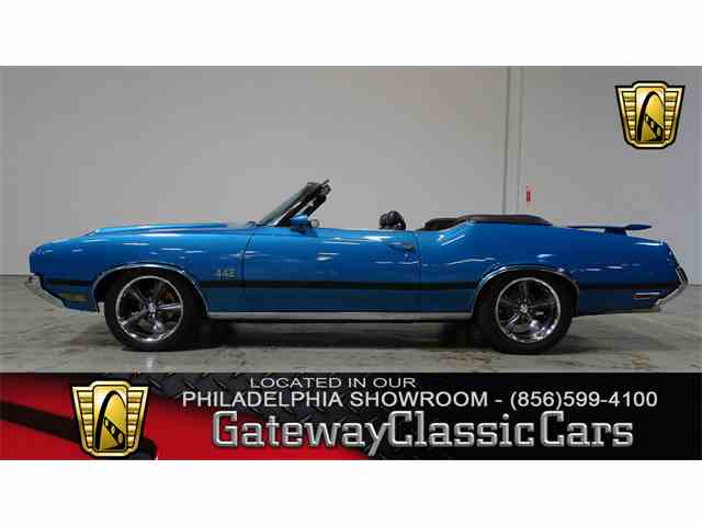 1972 Oldsmobile Cutlass | 1027441