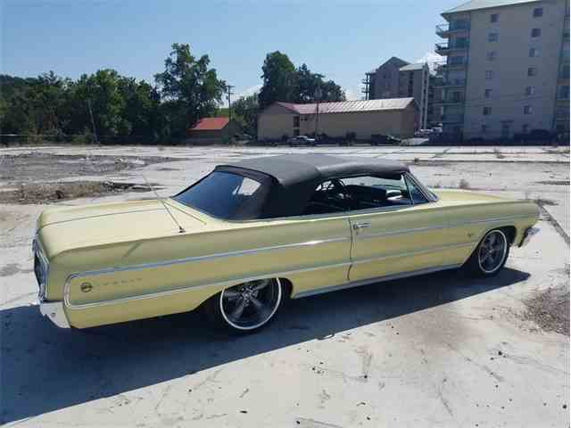 1964 Chevrolet Impala | 1027445