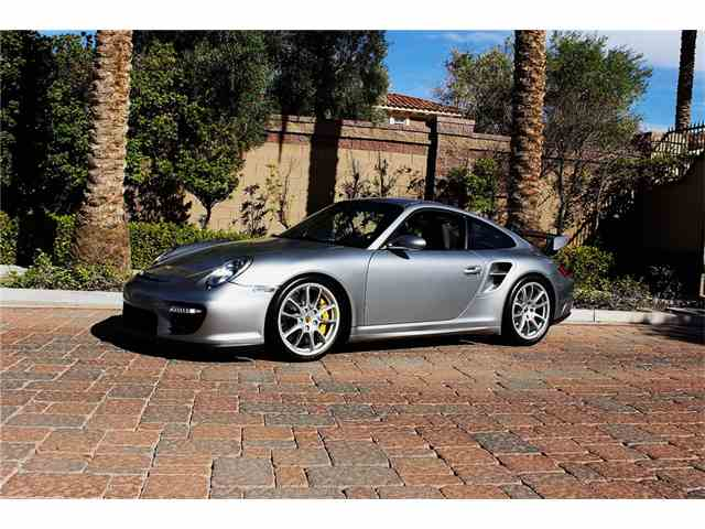 2008 Porsche 911   1027451