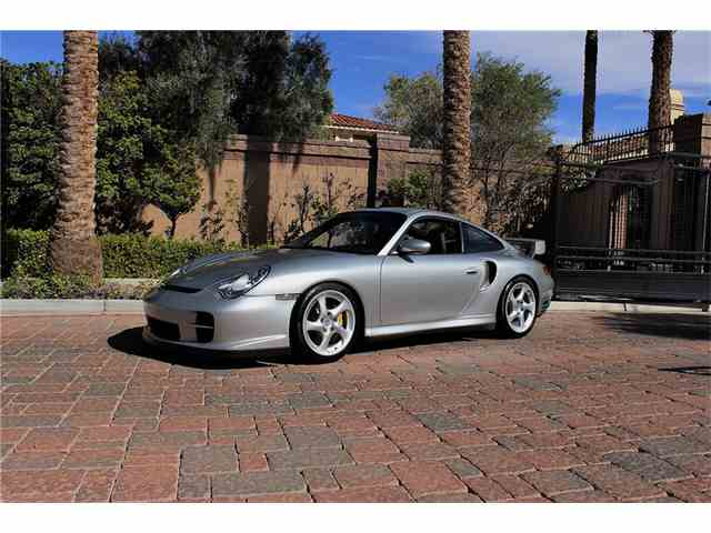 2003 Porsche 911 | 1027453