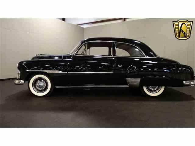 1951 Chevrolet Deluxe | 1027458