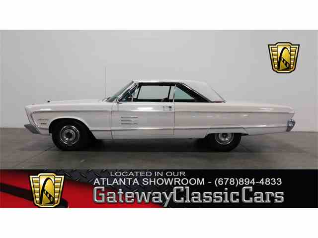 1966 Plymouth Fury | 1027466