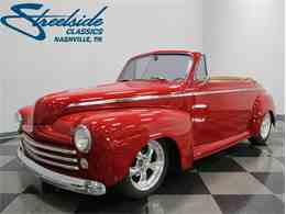 Picture of '46 Ford Club Coupe located in Lavergne Tennessee - $58,995.00 - LVM3