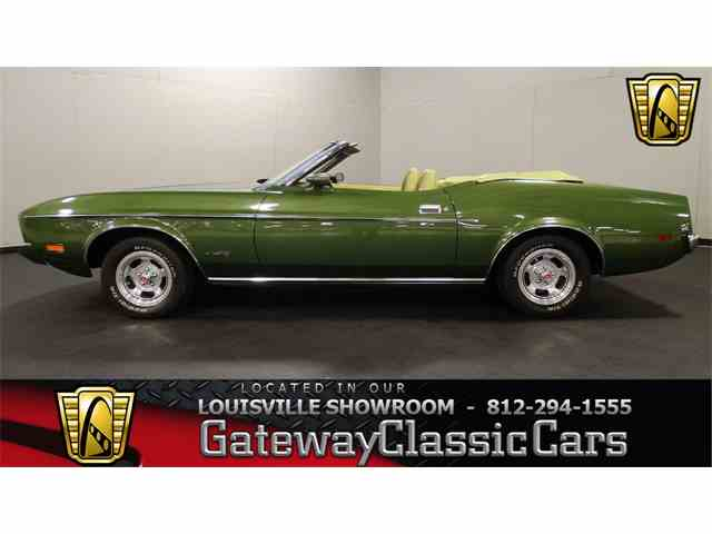 1973 Ford Mustang | 1027472