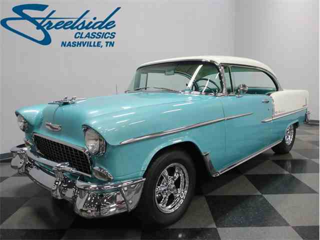 1955 Chevrolet Bel Air | 1027477