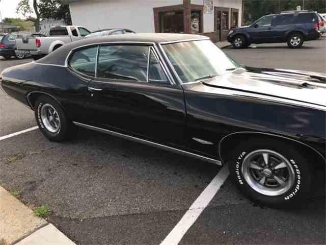 1968 Pontiac GTO | 1027482
