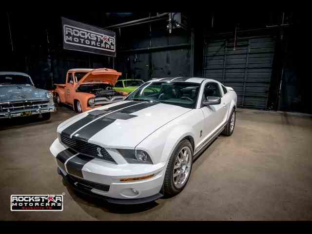 2009 Shelby GT500 | 1027483