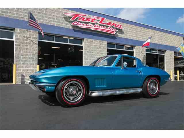 1967 Chevrolet Corvette | 1027484