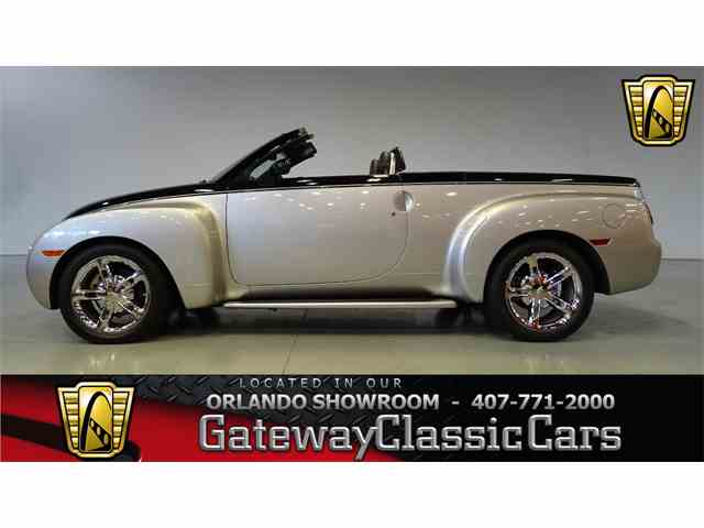 2006 Chevrolet SSR | 1027488