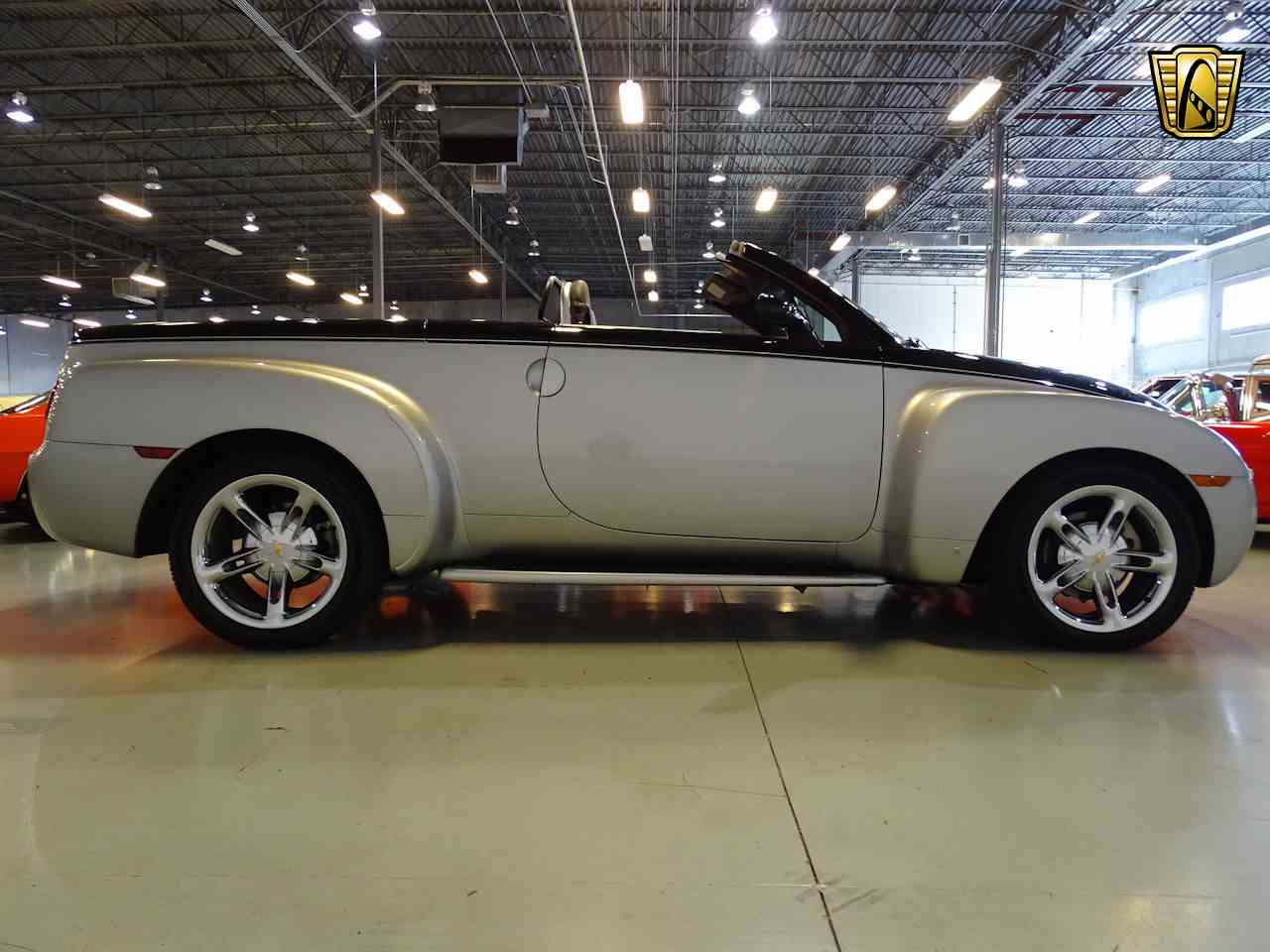 All Chevy 2006 chevrolet ssr for sale : 2006 Chevrolet SSR for Sale | ClassicCars.com | CC-1027488