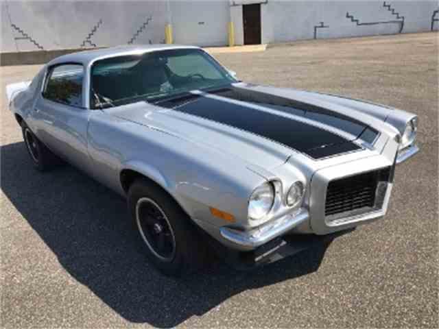 1971 Chevrolet Camaro | 1027489