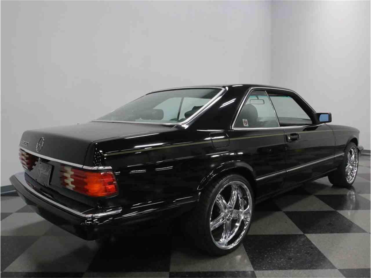 1989 mercedes benz 560sec for sale cc for 1989 mercedes benz