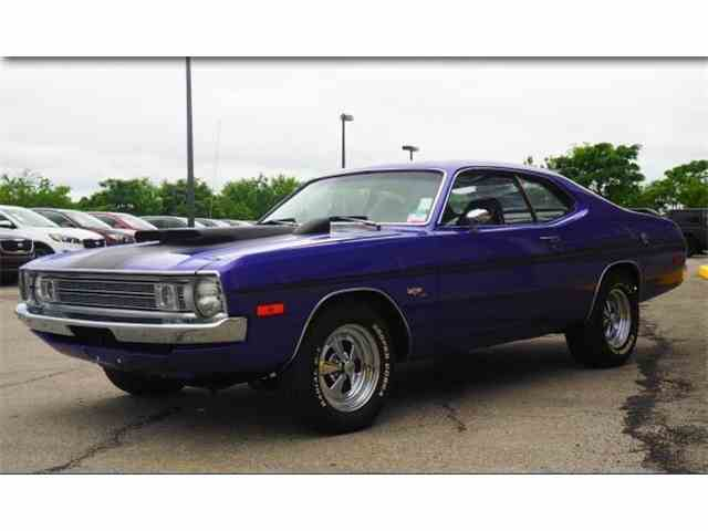 1972 Dodge Demon | 1027497