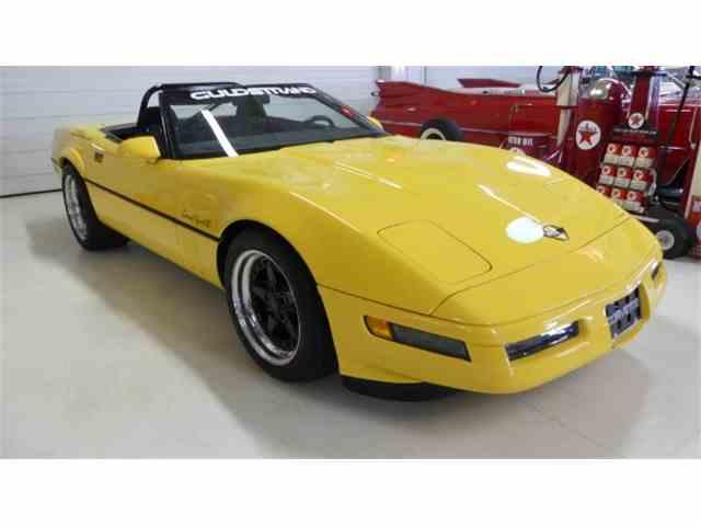 Picture of 1987 Corvette located in Ohio - M0TO