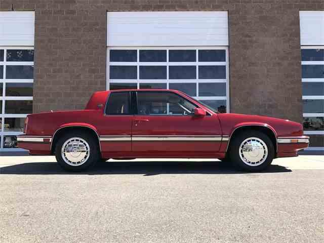 1990 Cadillac Eldorado | 1027505