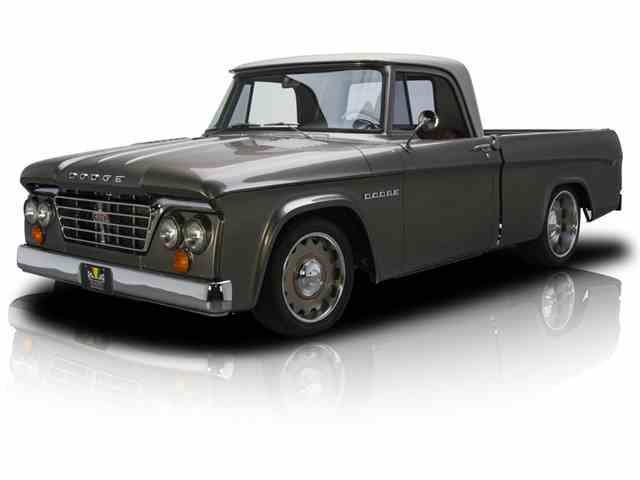 1965 Dodge D100 | 1020751